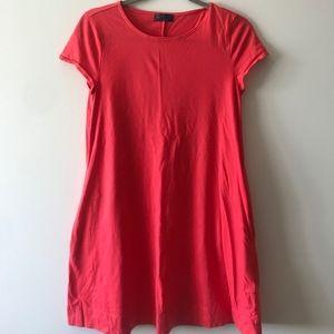 Gap Cotton Mini Dress